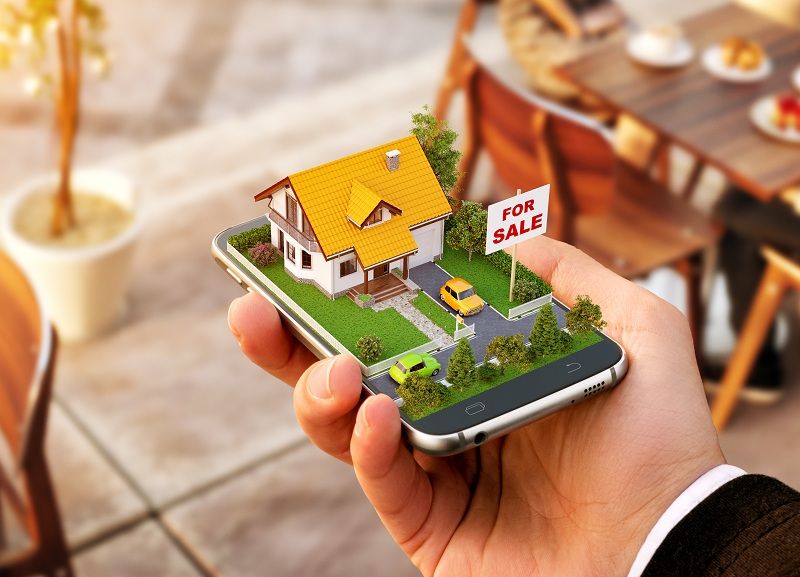 How Real Estate Builders Can Use Digital Marketing In 2018 To Boost Their Sales?