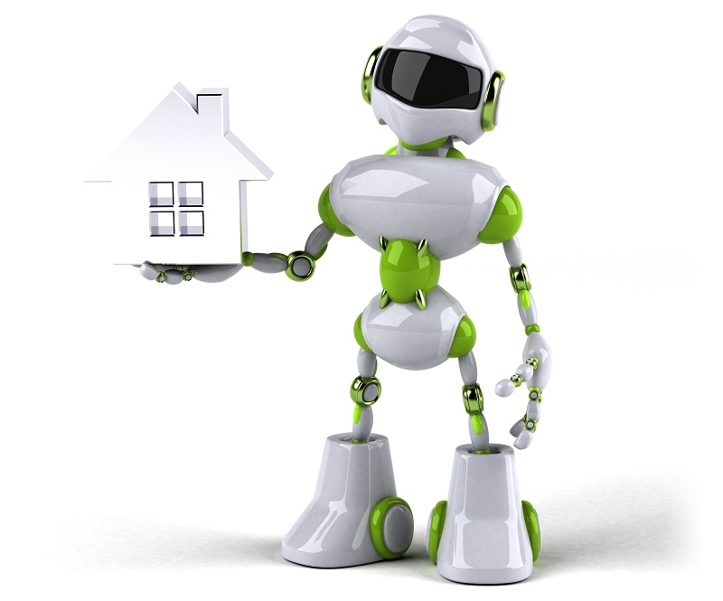 Relationship Between Artificial Intelligence And Real Estate